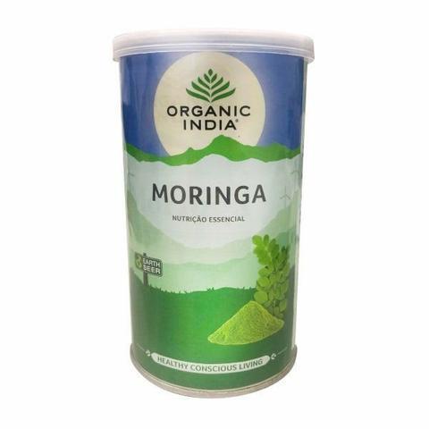 Imagem de Moringa - 100g - Organic India