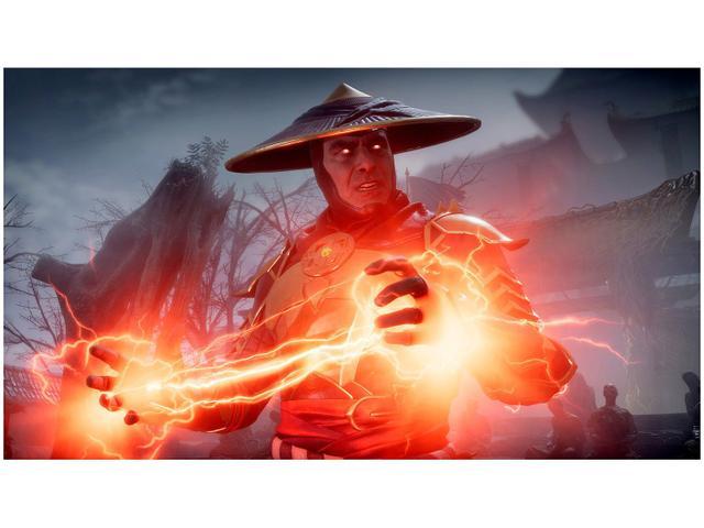 Imagem de Mortal Kombat 11 Ed. Kollectors para PS4