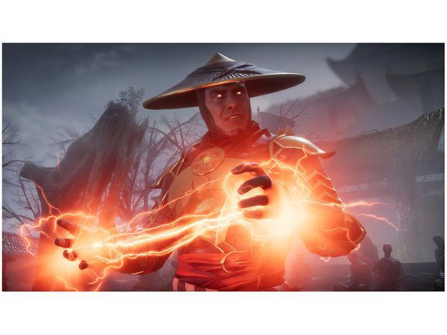 Imagem de Mortal Kombat 11 para PS4