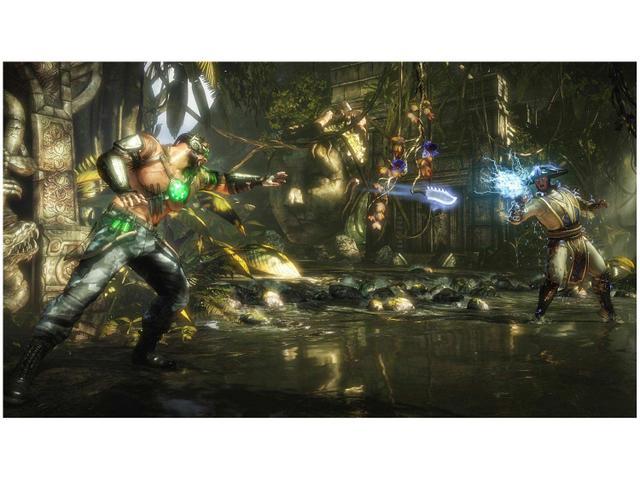 Imagem de Mortal Kombat XL para PS4