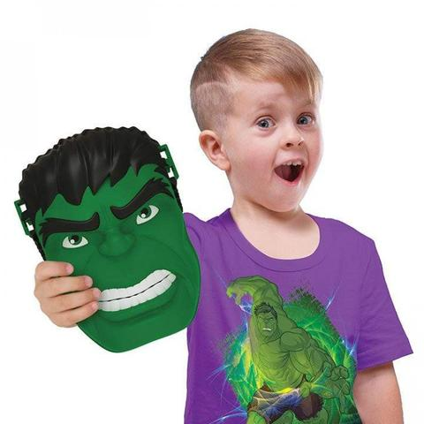 Imagem de Moto Elétrica 6V Infantil Hulk Verde Brinquedos Bandeirantes Verde