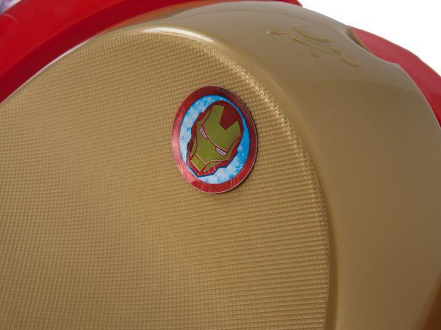 Imagem de Moto Elétrica Avengers Homem de Ferro 2 Marchas