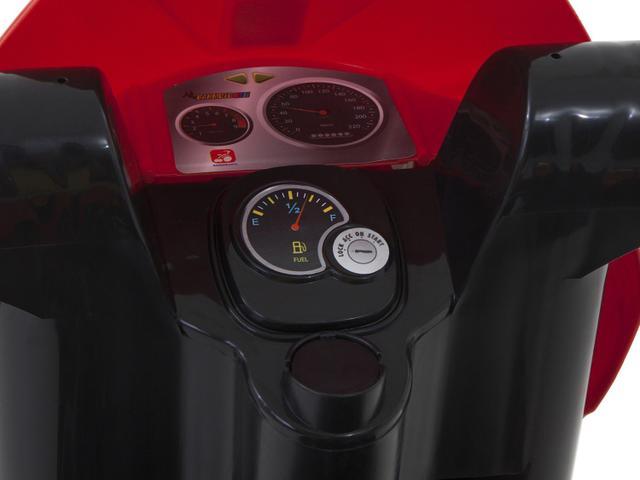 Imagem de Moto Elétrica Infantil Ban 2 Marchas 6V