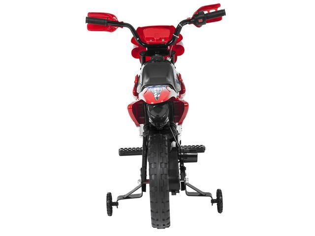 Imagem de Moto Elétrica Infantil Cross