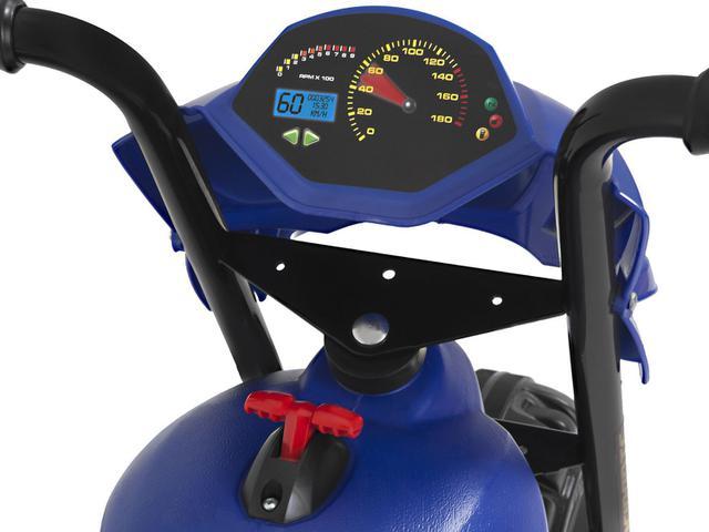 Imagem de Moto Elétrica Infantil XT3 6V 2 Marchas