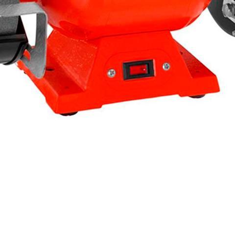 Imagem de Moto Esmeril Moto Plus 6