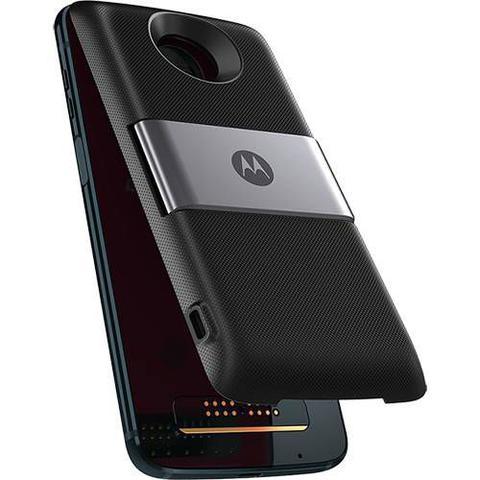 1d2995cf4 Moto Z3 Play Power Pack DTV Edition 64GB - Motorola - Moto Z3 Play ...