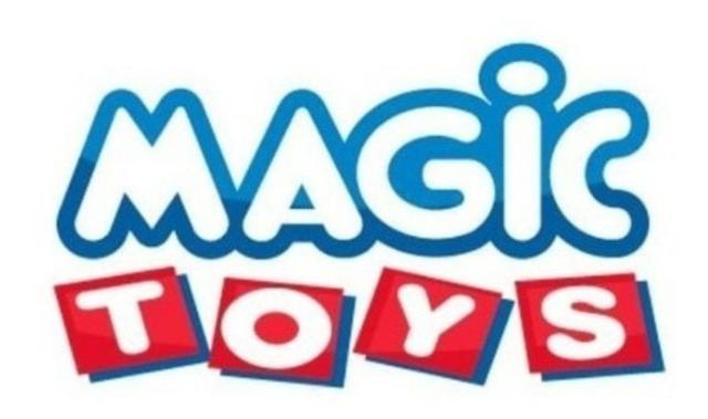 Imagem de Motoca Menina Rosa Tico Tico Festa Com Aro Proteção Infantil - Magic Toys