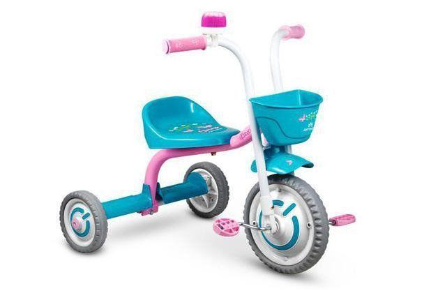 Imagem de Motoca Triciclo Infantil - Charm - Nathor