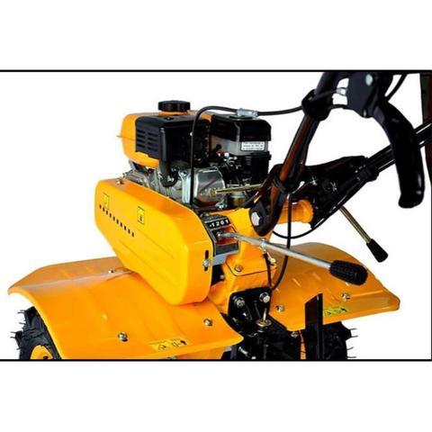 Imagem de Motocultivador à Gasolina 4T 7,0 CV com Rodas e Enxadas ZT900G4T ZMAX