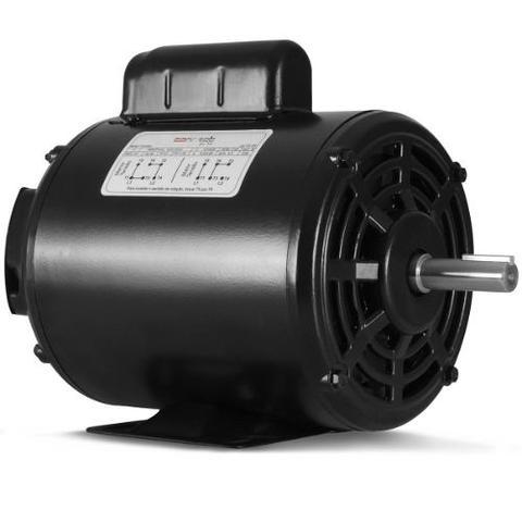 Imagem de Motor de Betoneira 2 HP 110/220