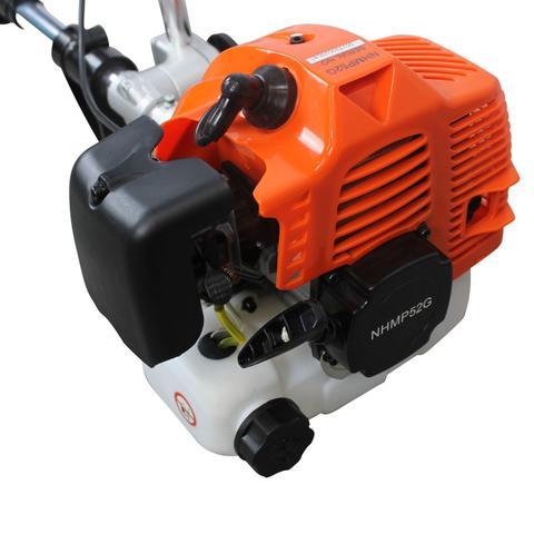 Imagem de Motor De Popa 52cc Gasolina 2 Tempos Potência 3HP Super Forte