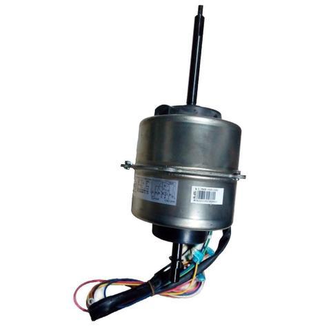 Imagem de Motor ventilador ar condicionado janela gree 12000 btus cj88b 220v 88w 0.55a ysk88-6b