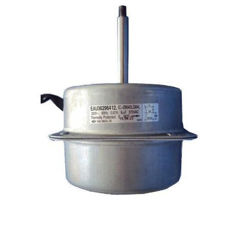 Imagem de Motor ventilador da evaporadora ar condicionado split lg 48 52 60 btus eau36296412