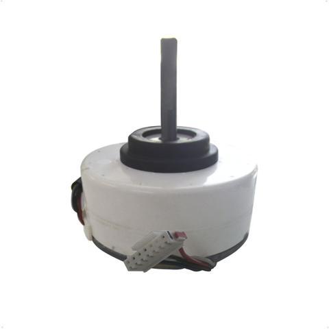 Imagem de Motor Ventilador Inverter 9.000 à 24.000 BTU/h Eixo 4,5 - EAU62983004