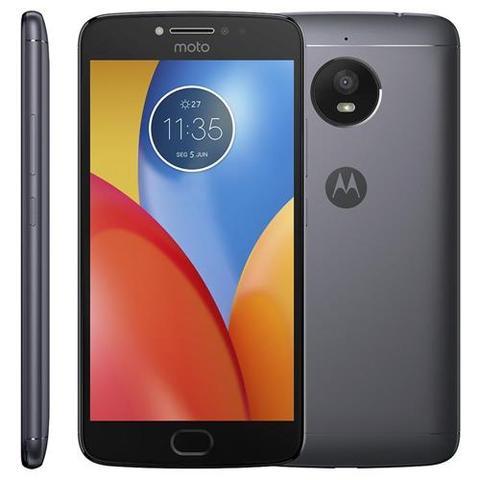 Imagem de Motorola Moto E4 Plus 5.5 Dual 4g 16gb +brinde+nota Fiscal
