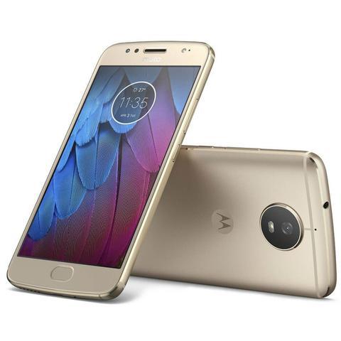 Imagem de Motorola Moto g5s XT1794 32GB