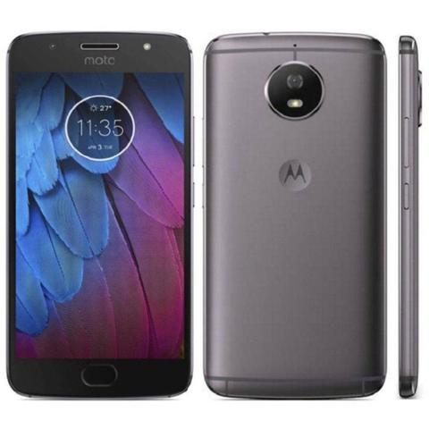 Imagem de Motorola Moto g5s XT1797 32GB