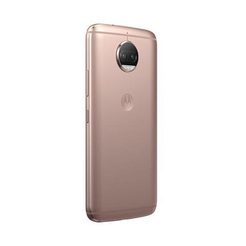 Imagem de Motorola xt1802 ouro rose - moto g5s plus