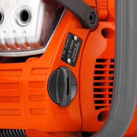 Imagem de Motosserra a Gasolina Husqvarna 450E, 55 cc, Sabre 18