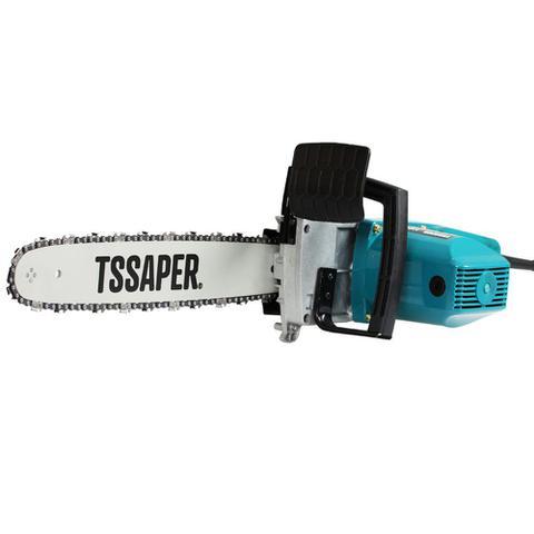 Imagem de Motosserra Elétrica Eletrosserra 1400watts Sabre 16 pol 40cm marca Tssaper