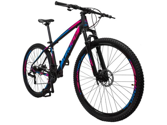Imagem de Mountain Bike Aro 29 Dropp Z3 Aço Alumínio
