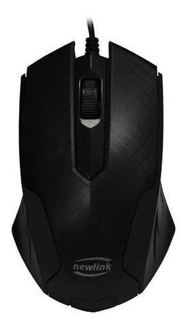 Mouse Usb Óptico Led 1000 Dpis Grid Mo228 Oex