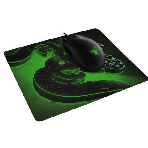 Imagem de Mouse Abyssus Lite Chroma + Mousepad Goliathus Mobile