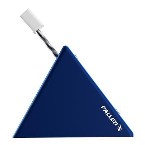 Imagem de Mouse bungee fallen tucano azul