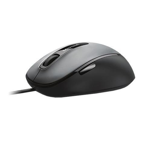 Mouse Usb Comfort 4fd00025 Microsoft