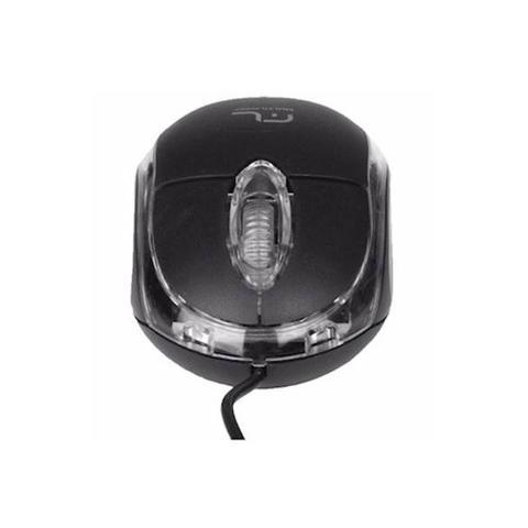 Imagem de Mouse Com Fio Usb Mo179 Multilaser