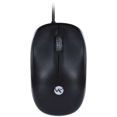 Mouse Usb Laser 1200 Dpis Synamic Dm130 Vinik