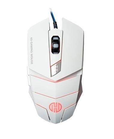 Mouse Wireless Ms-030b Hoopson