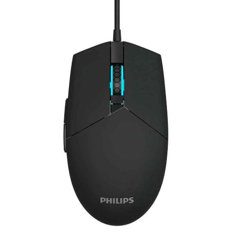 Mouse 2000 Dpis Spk9304 Philips