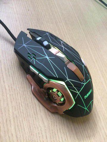 Mouse 3200 Dpis Dw-200 Duracell