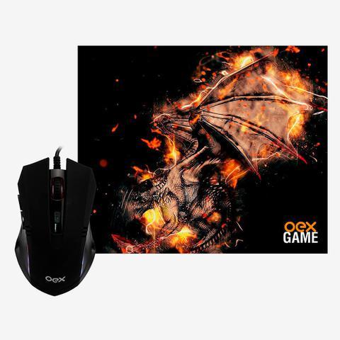 Mouse 2400 Dpis Arena Mc-102 Oex
