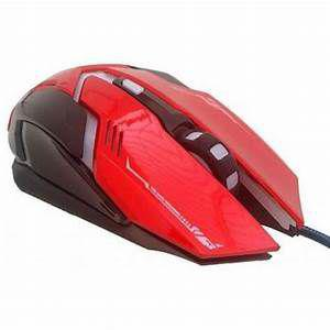 Mouse Óptico Led Fr-405 Feir