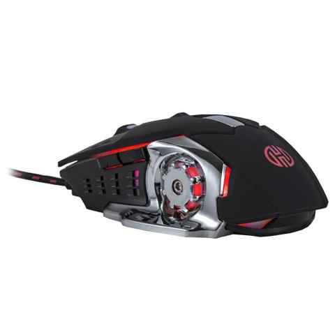 Mouse Usb Gt1100 Hoopson