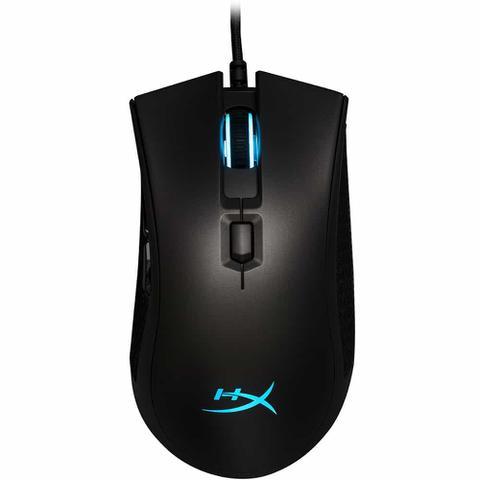 Imagem de Mouse Gamer HyperX Pulsefire FPS PRO RGB 16000dpi - HX-MC003B
