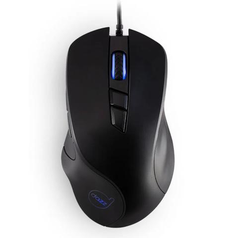 Mouse Usb 42000 Dpis Legion Mou1077 Dazz
