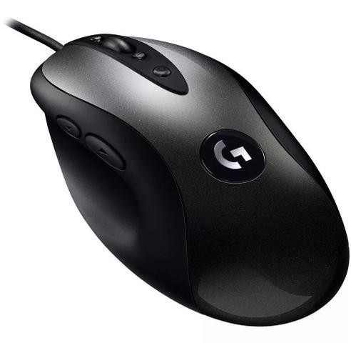 Mouse Usb Mx518 Logitech