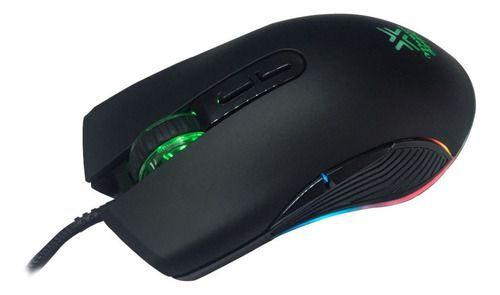 Mouse 2400 Dpis Frgm-01 Maxxtro