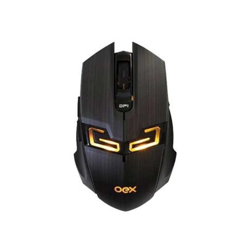 Mouse 4000 Dpis Killer Ms312 Oex