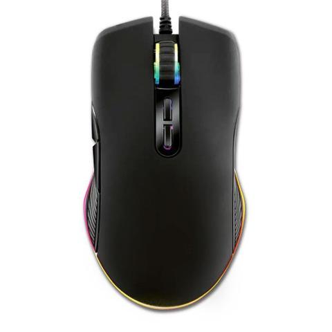 Mouse 3200 Dpis Rgm01 Maxxtro