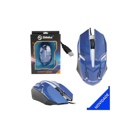 Mouse Sh-mo-52 Shinka