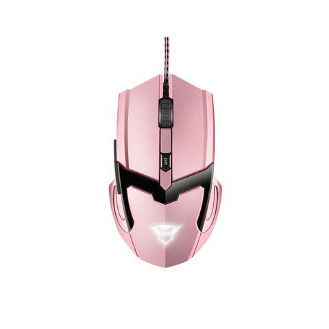 Mouse Óptico Led 4800 Dpis Gxt 101p Gav T23093 Trust