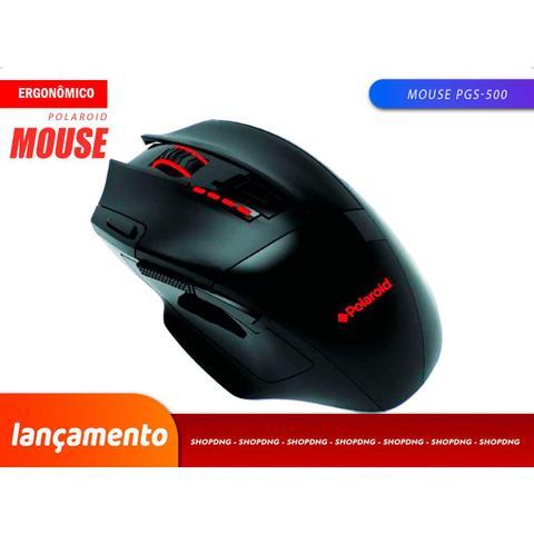 Mouse Pgs 500 Pro Pgs500 Polaroid