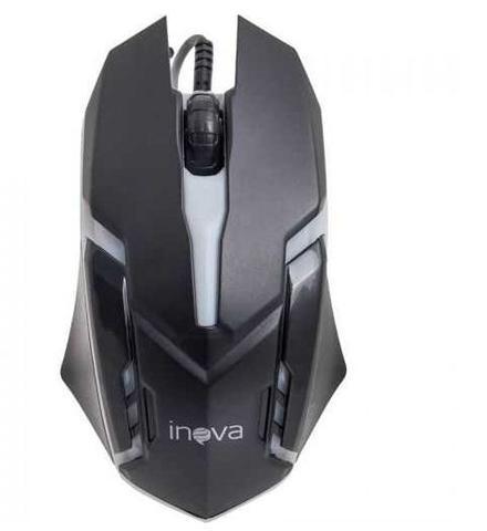 Imagem de Mouse Gamer Optico Usb 800 dpi MOU - 7096 - Inova