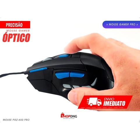 Mouse Pgz-600 Polaroid