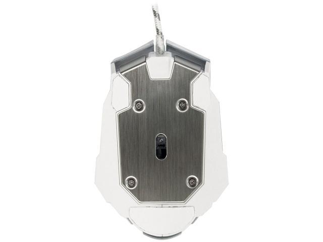 Imagem de Mouse Gamer Sensor Óptico 4000dpi OEX